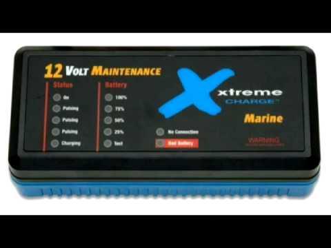 Xtreme Charge Marine