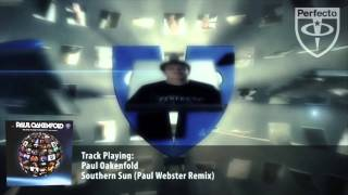 Paul Oakenfold - Southern Sun (Paul Webster Remix)