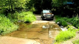 Jeep Grand Cherokee - test RegioMoto