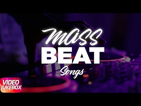 Mass Beat Songs   Video Jukebox   Mankirt Aulakh   Jazzy B   Akhil   Amrit Mann   Parmish Verma