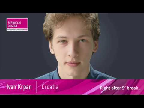 Ivan Krpan - Solo Finals 27.08.2017