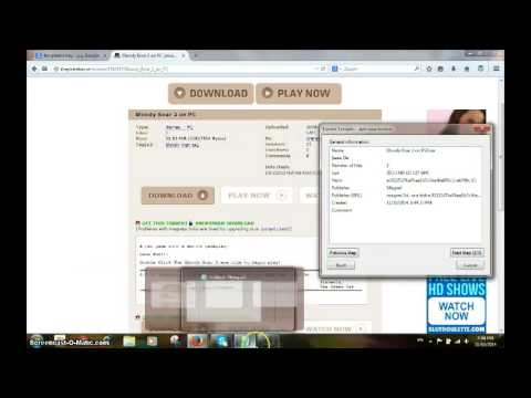 how to download torrent files without u-torrent or any other program (firefox only) FREE!!