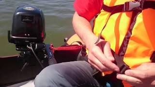 човен риф 335