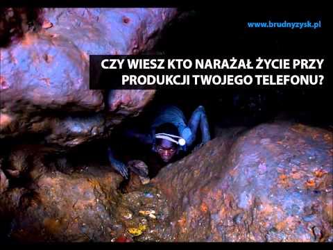 Facing Finance: Dirty Profits Spot - Warsaw (Metro)