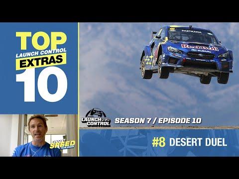 launch control top 10 8 desert duel with scott speed youtube desert duel with scott speed