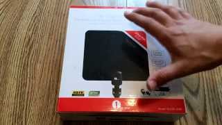 1byone OUS00-0184 TV Antenna Review