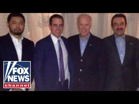 GOP seeks White House documents on Biden family business ventures