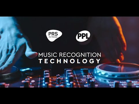 Music played by DJs: Music Recognition Technology (PRS for Music and PPL) Mp3