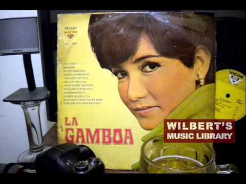 WHERE IS TOMORROW - Helen Gamboa