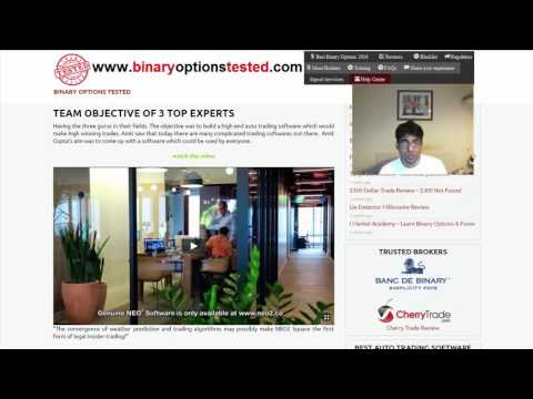 neo 2 binary options