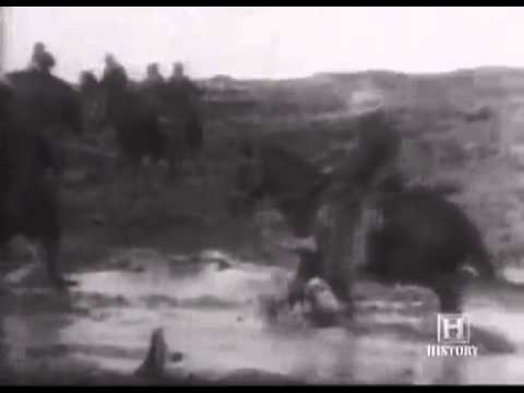 World War I (1of2): The Broken Promises (WWI Documentary)