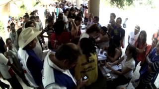 Elecciones 2015 - Centro de Votación INFRAMEN