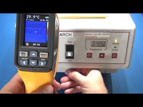 A Look Inside #3 - Boekel Scientific TropiCooler Benchtop Cooler / Heater