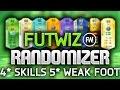 DOWN TO THE WIRE! THE FUTWIZ RANDOMIZER #17 (FIFA 16 ULTIMATE TEAM)