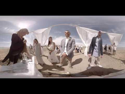 360 Grad Video - Film / Hochzeit / Wedding / Italien / Hannover