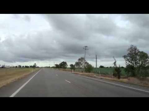 Sydney to Cairns Roadtrip Part 29: Passed Bowen and headed Townsville, QLD