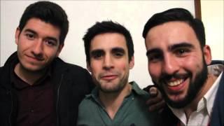 Sangre Ibérico - Noche Flamenca - CFESMOURA 2015/16