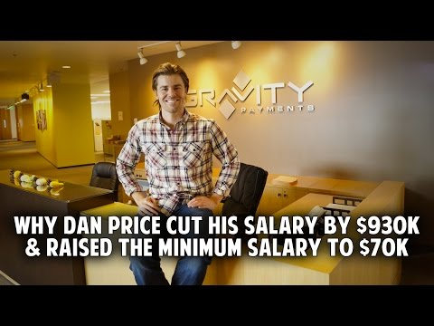 [FREE EPISODE] Why Dan Price Cut His Salary by $930k & Raised His Company's Minimum Salary to $70k