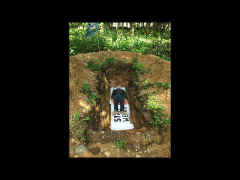 Will your Purification Grave be ready by Halloween?