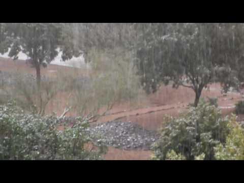 snow in fort huachuca az