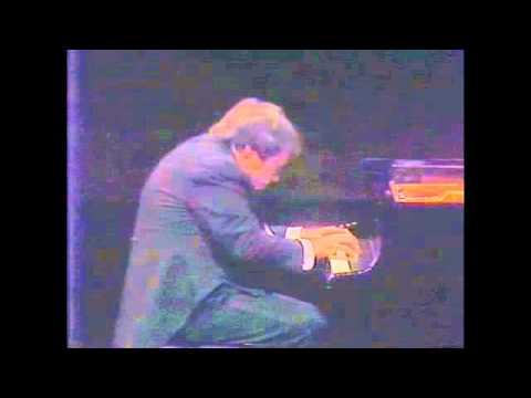 Horacio Gutierrez Prokofiev Sonata No 8 Andante sognando 2/3