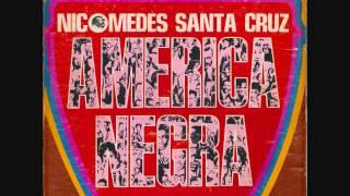 Nicomedes Santa Cruz - América negra (1972- Full)