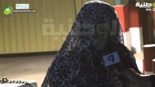 تصريح للفتاة التي تتهم حماده عضو فرقة اولاد لبلاد بإغتصابها لقناة الوطنية
