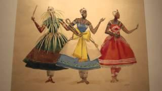 CARYBÉ - As Cores do Sagrado - Caixa Cultural Rio de Janeiro