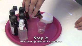 Plush Folly: How to make Perfume Thumbnail