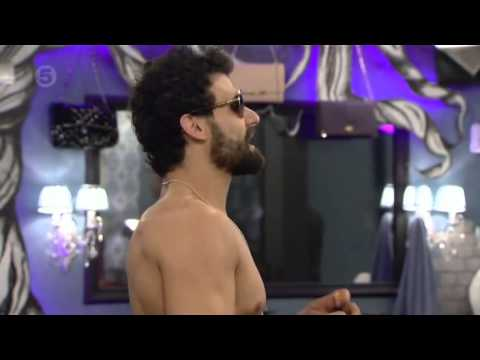 Celebrity Big Brother UK 2015 - Highlights Show January 10