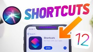 siri shortcuts   top ios 12 features how to download app now