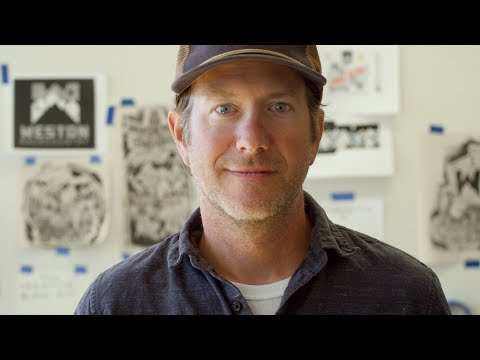 Smartwool | Imaginary Lines: John Fellows
