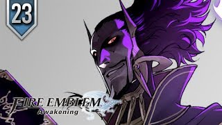 Fire Emblem: Awakening – Episode 23: Invisible Ties ★ Story & Cutscenes Series