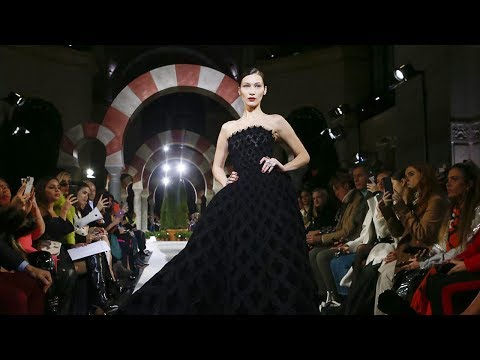 Oscar de La Renta | Fall Winter 2019/2020 Full Fashion Show | Exclusive