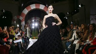 Oscar de La Renta | Fall Winter 2019/2020 Full Fashion Show | Exclusive
