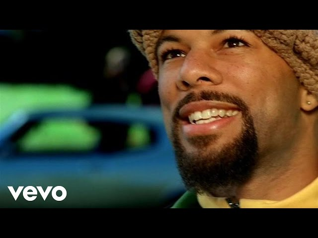 Common - Come Close (Official Music Video) ft. Mary J. Blige
