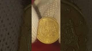 10 euro cent Finland 2001,2002