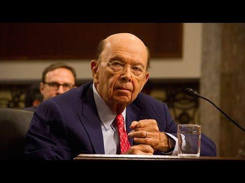 Wilbur Ross's Economic Expertise: Exploiting Tax Law