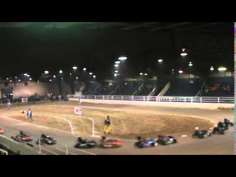 Greenville Speedway Pro Clone 365 Feature