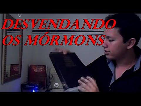 Desvendando Os mórmons