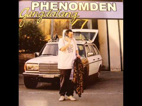 Phenomden - Roots