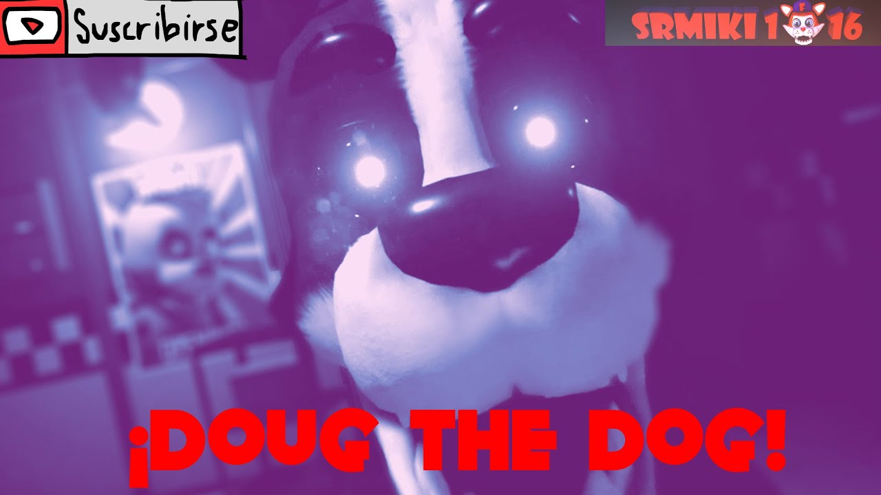 Doug The Dog Those Nights At Rachel S