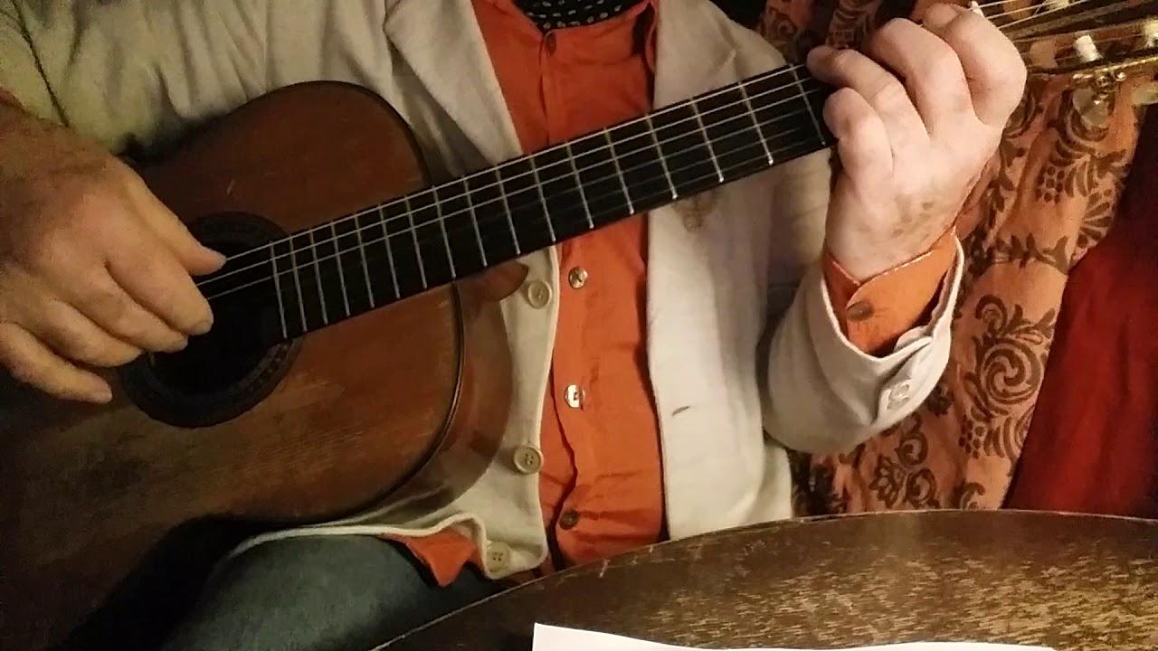 kling gl ckchen klingelingeling gitarre youtube. Black Bedroom Furniture Sets. Home Design Ideas