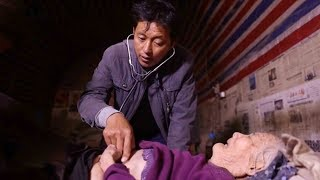 A young doctor spent years in villages to save lives of the poor