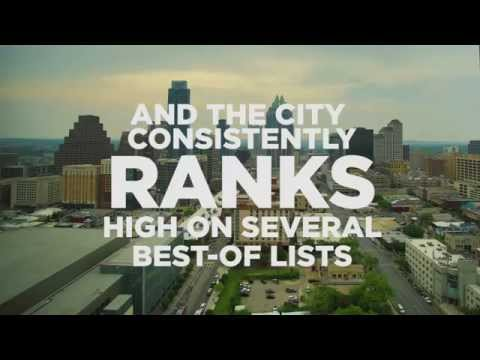 Why People Are Moving To Austin