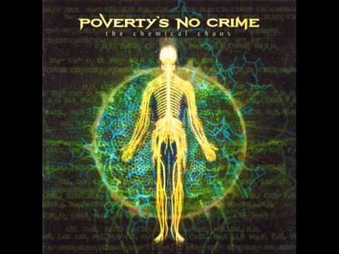Poverty's No Crime - Walk Into Nowhere