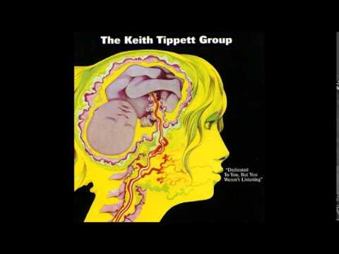 Keith Tippett - [NEW SONG 2014] Millipede