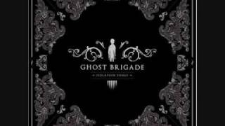 Watch Ghost Brigade Architect Of New Beginnings video