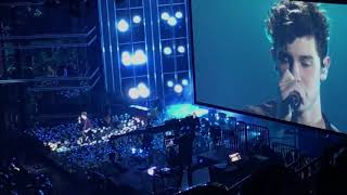 Shawn Mendes - In My Blood [Live] - 2018 Billboard Music Awards