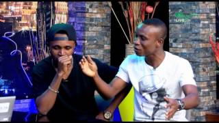 THE NIGHT SHOW - Humble Smith  Whale Mouth Pt2   Wazobia TV